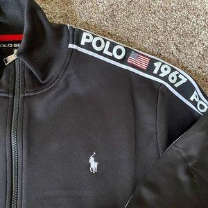 Polo by Ralph Lauren Shirts - Polo Ralph Lauren 1967 Track jacket